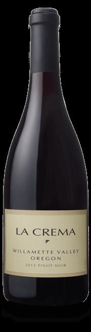 Willamette Pinot Noir