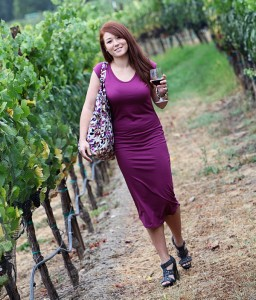 Intro to Wine Country Style