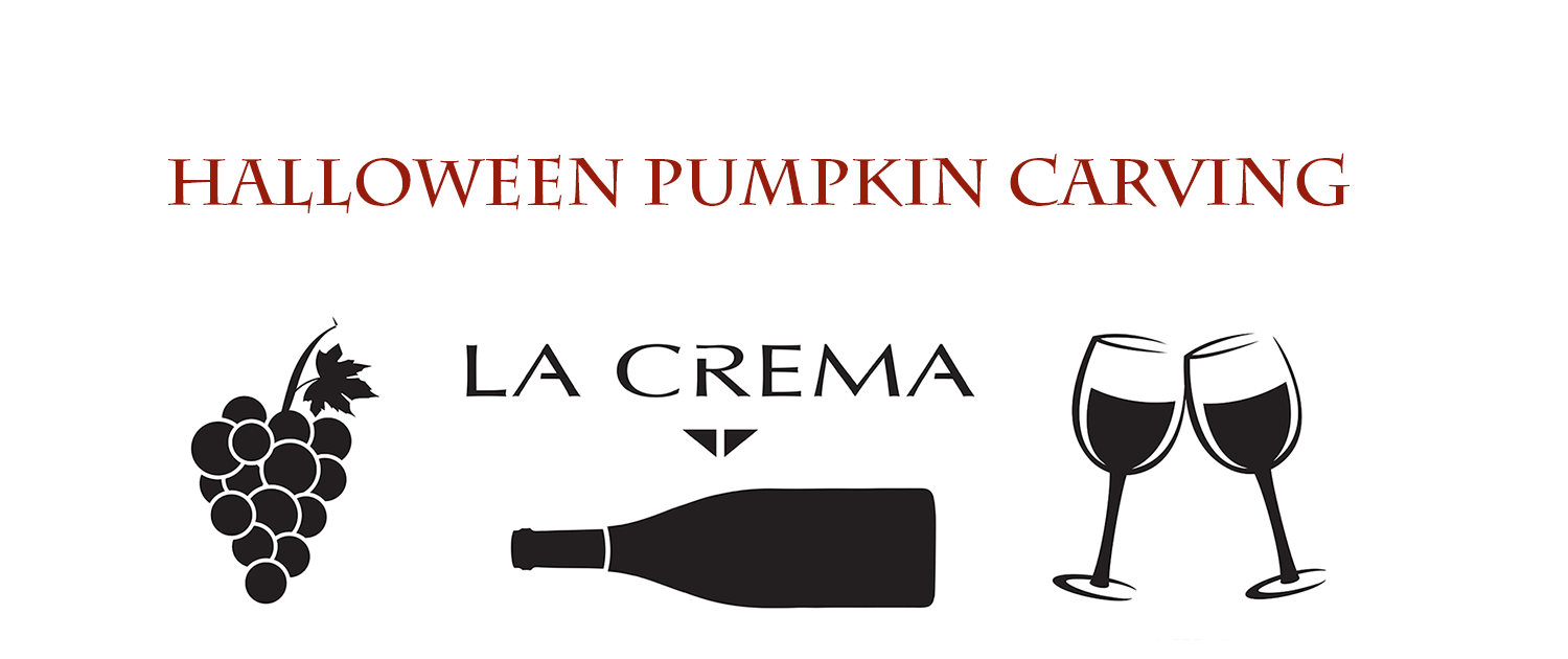 photograph regarding Free Printable Wine Glass Stencils named Halloween Pumpkin Carving Templates : La Crema Vineyard