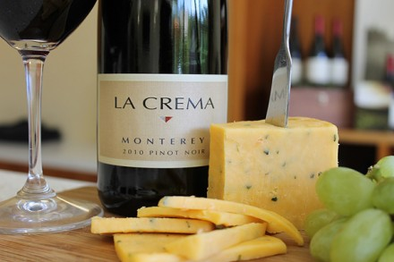 Perfect Pairings: 2010 Monterey Pinot Noir