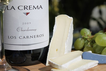 Perfect Pairings: 2009 Los Carneros Chardonnay