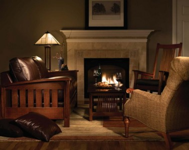 Fireside Flair: Comfortable, Cozy Chairs for Fall