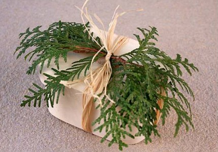Stylish and Simple Gift Wrapping Ideas