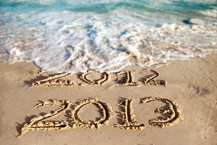 """Celebrating the Small """"Firsts"""" of 2013"""