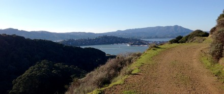 Stretching Our Legs: Wine Country Hiking Trails