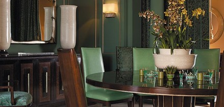 Mid-Winter Marvels: Revitalize Rooms with Sparkle & Color