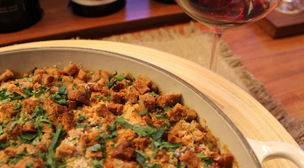 The Ultimate Comfort Meal: Cassoulet