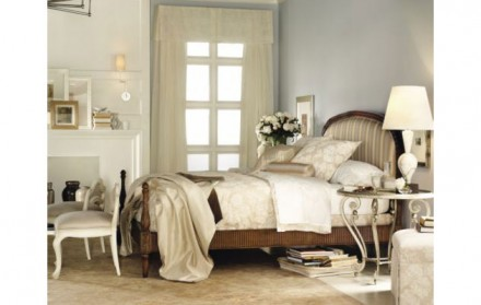 Romantic Interiors to Get You in the Mood