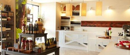Take a Tour of the New La Crema Tasting Room