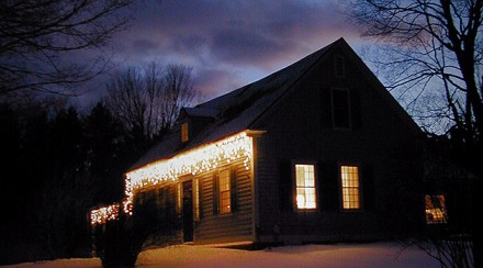 Midwinter Lighting Showcase