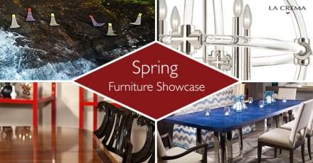 4 spring furnishing finds
