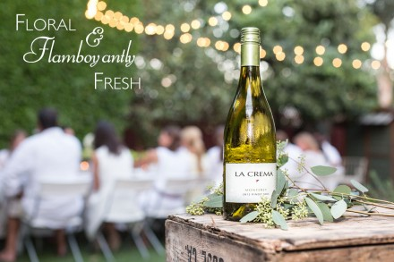 Summer's Perfect Pairing: Pinot Gris