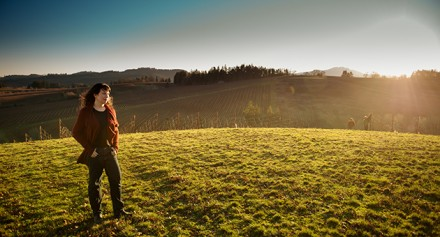 Willamette Valley: A hot frontier for cool-climate wines
