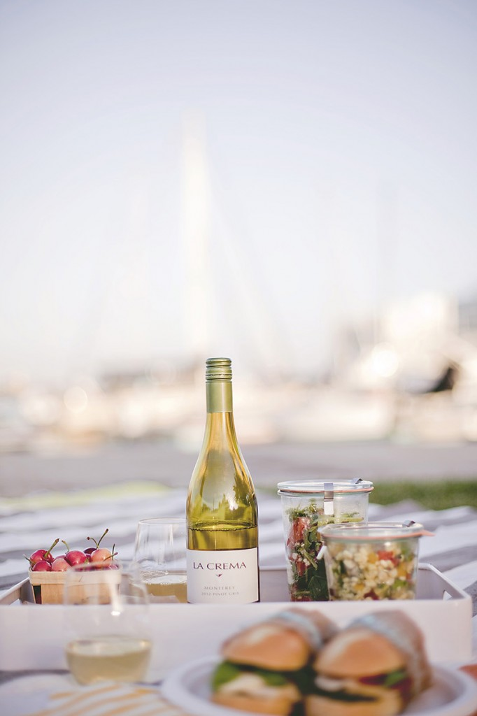 It is officially summer and what better way to celebrate than with a picnic? Our friends at Bungalow 56 have crafted a fun, fresh menu that captures the fresh flavors of summer.