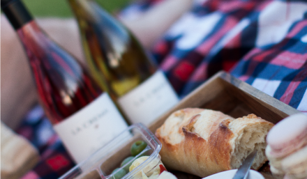 Four Tips for Packing a Great Picnic