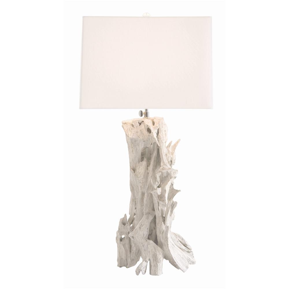 Bodega Driftwood Lamp