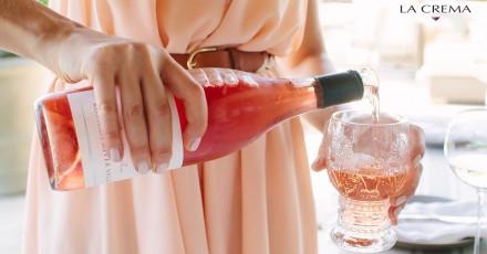 La Crema Rosé: Our little 'passion project'