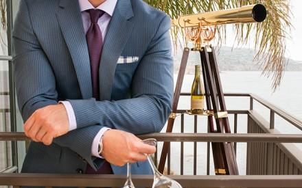 Making the Right Choices: Men's Fashion Showcase