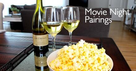 Movie Night Pairings: Spiced Popcorn Three Ways