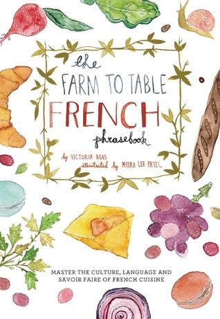 Hostess gift inspiration: Farm-to-table phrasebook