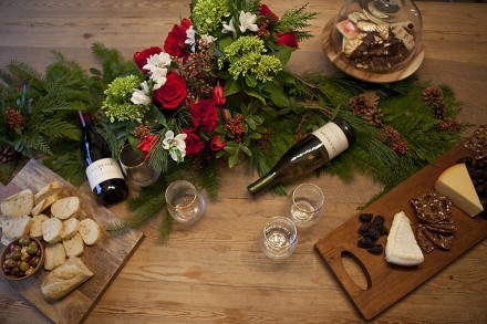 4 Must-Have Items for Holiday Entertaining