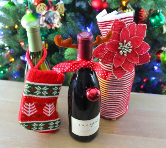 4 Ways To Gift Wine This Holiday Season