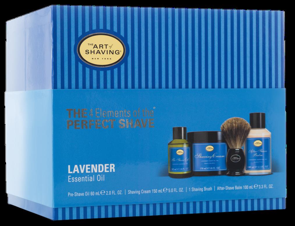 The Art of Shaving shave kit