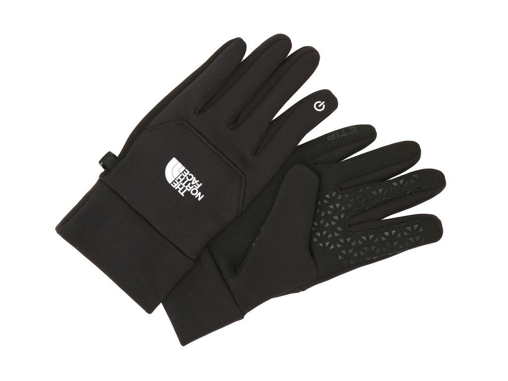 Fleece ETip gloves