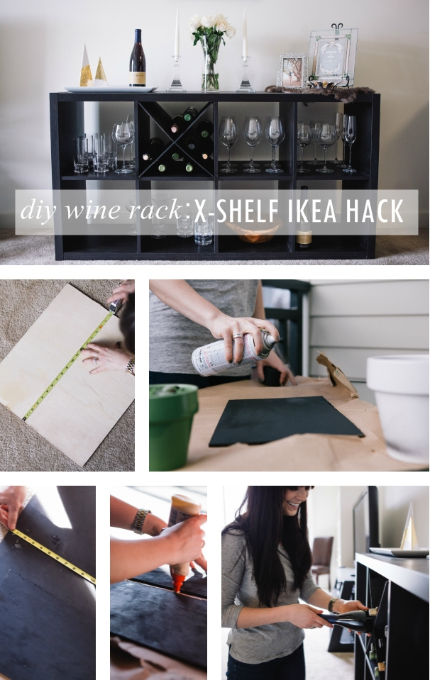 IKEA Hack Collage