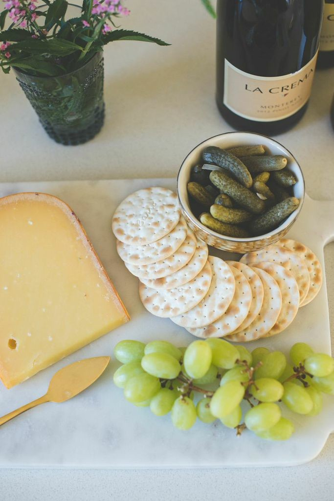 Terrific accompaniments for an at-home Happy Hour
