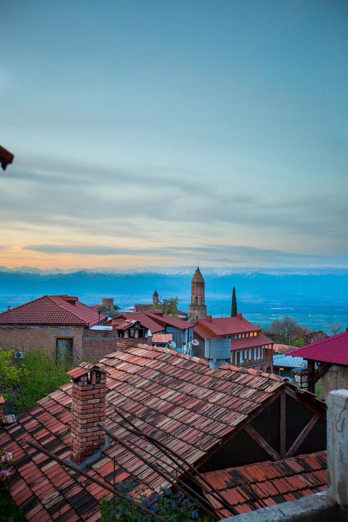 The Birthplace Of Wine La Crema