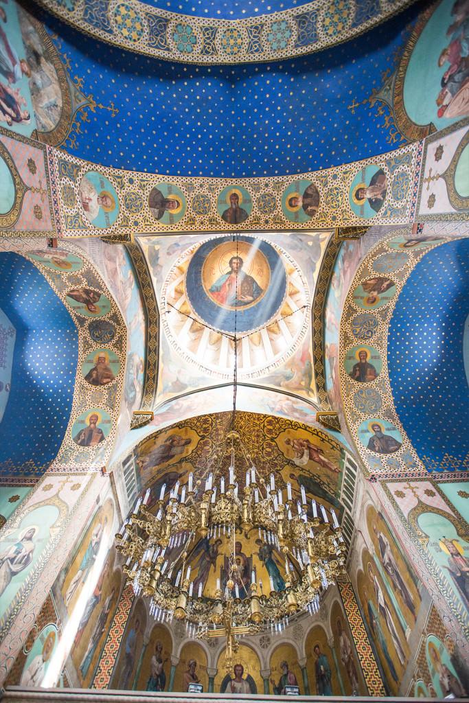 Sioni Georgian Orthodox Church, Tbilisi