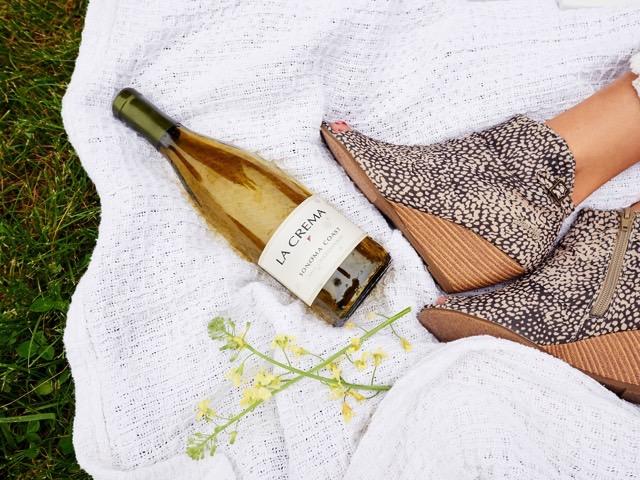 La Crema Sonoma Coast Chardonnay: A perfect Pairing for Happy Hour