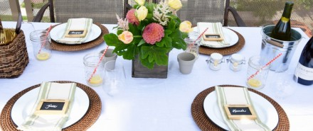 Rooftop Entertaining Tips