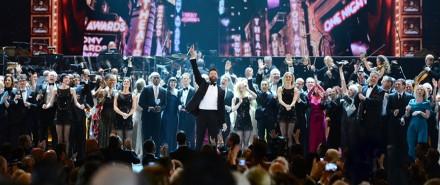 Tony Awards Bingo