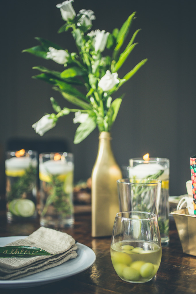 Summer Entertaining Obstacles