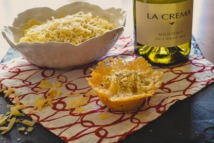 Easy Italian: Cacio e Pepe Pasta