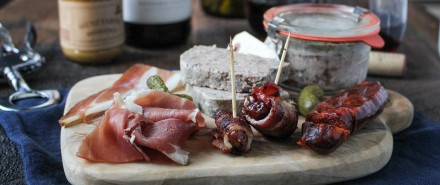 Charcuterie 101: The Perfect Board