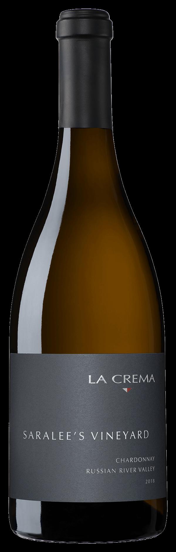 2018 Saralee's Vineyard Chardonnay
