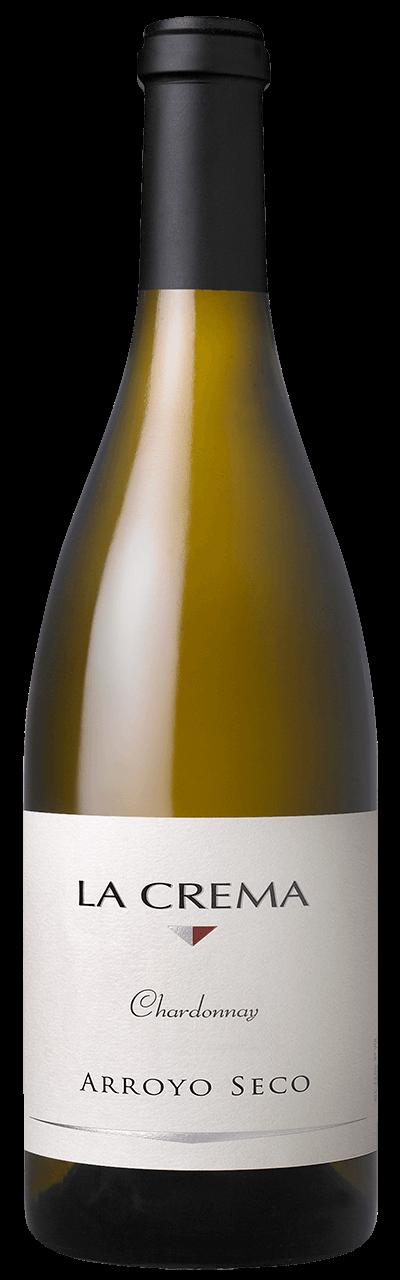 2015 Arroyo Seco Chardonnay