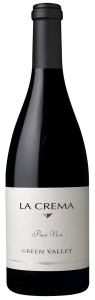 2015 Nine Barrel Pinot Noir