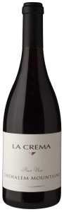 2012 Chehalem Mountains Pinot Noir