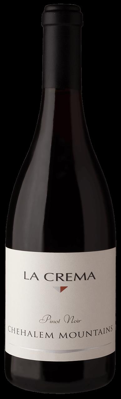 2012 Chehalem Mountains Pinot Noir