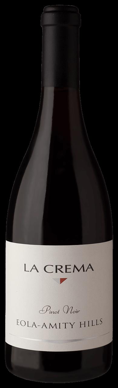 2012 Eola-Amity Hills Pinot Noir