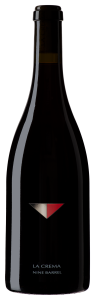 2017 Nine Barrel Pinot Noir