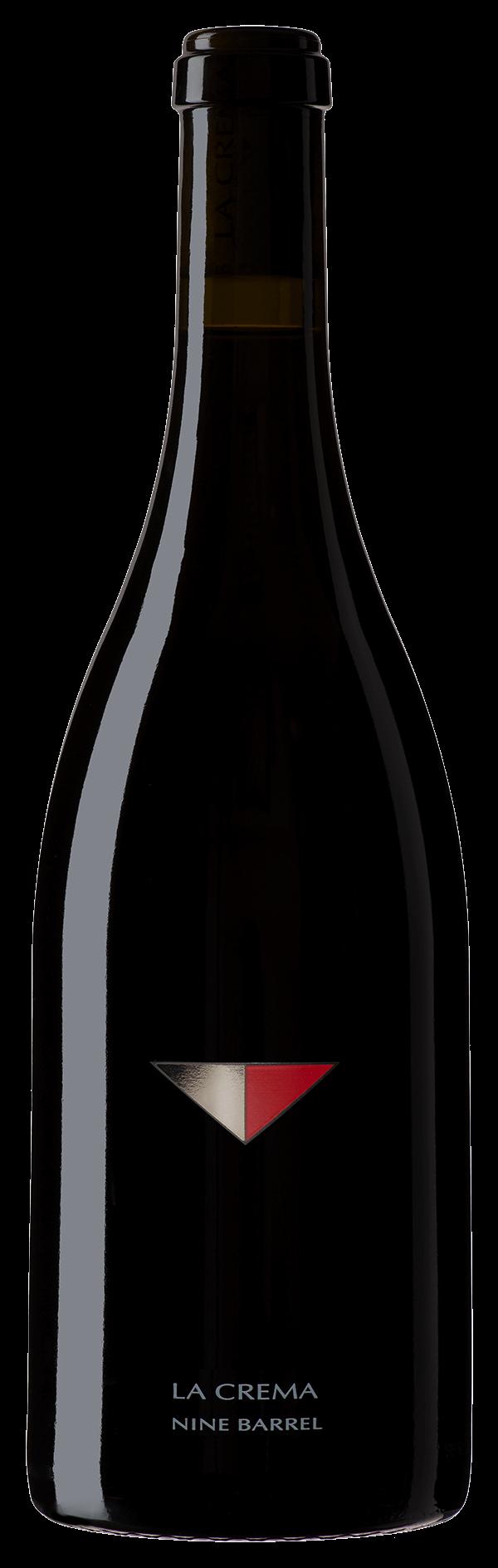 2017 Nine Barrel Pinot Noir