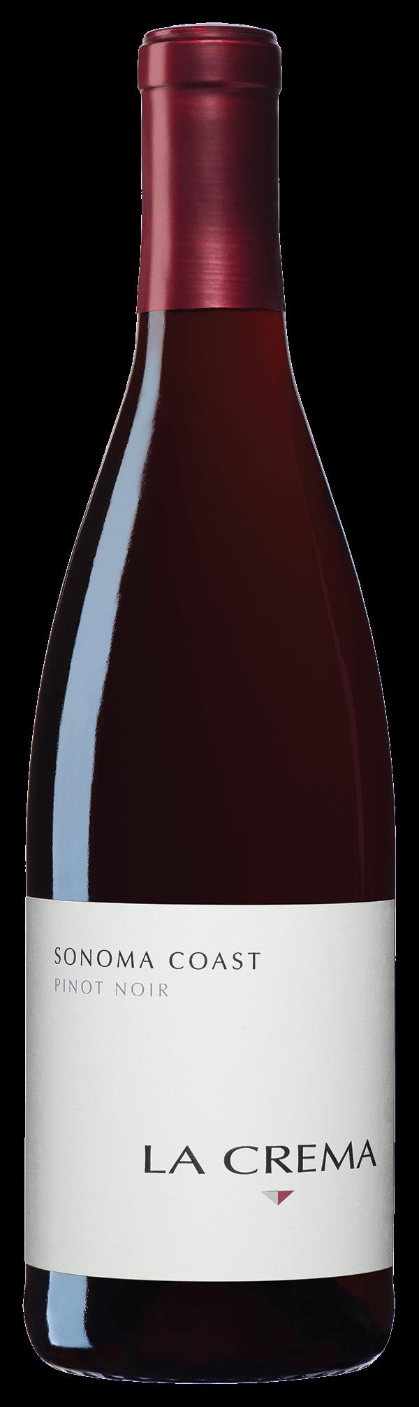 2019 Sonoma Coast Pinot Noir