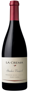 2016 Russian River Valley Pinot Noir