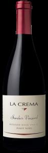 2014 Saralee's Vineyard Pinot Noir