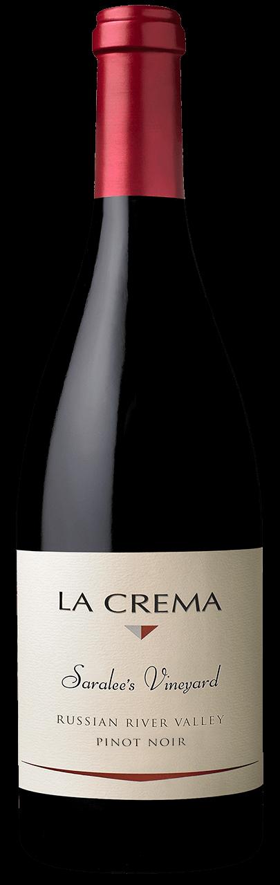 2015 Saralee's Vineyard Pinot Noir